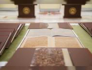 Sharjah Ruler donates manuscripts to Islamic Manuscripts House