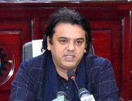 Govt constructing 10 new dams to over come energy crisis: Usman D ..