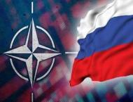 Russian Security Council Chief Says NATO Showed Strong Anti-Russi ..