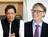 PM encourages Microsoft to further expand its footprint in Pakist ..