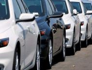 Rs.55.5 mln earned from vehicles auction: Minister