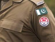 Police launch search operation in 'Dhoke Bahar Shah', adjoining a ..