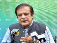 Govt committed to give voting right to overseas Pakistanis: Shibl ..