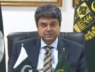 Law Minister chairs meeting of sub-committee on ECL