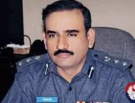 IG Police Rai chairs meeting of coordination & implement committe ..