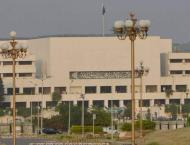 Senate offers Fateha for FC soldiers martyred in Sibi
