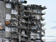 Biden to Address Situation With Collapsed Building in Miami on Fr ..