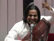 Ustad Shafqat Salamat Ali Khan entralled audience