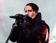Marilyn Manson to Turn Himself in Following Accusation of Videogr ..