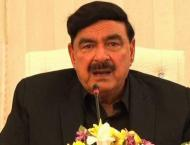Rescue 1122 to be launched in Islamabad soon: Sheikh Rashid