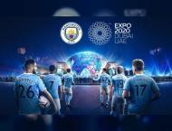 Expo 2020 Dubai, City Football Group partner to drive global chan ..