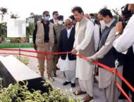 Under PM's vision, Riverfront Sapphire-Bay project to open fort ..