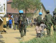 DR Congo city closes schools, markets after weekend bombs