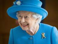 Puppets, performers, parades for queen's 70-year reign