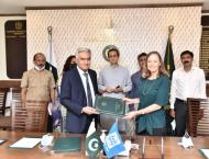 WB provides $800mn Program Support to Pakistan to address COVID - ..