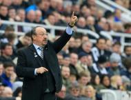 Benitez appointed Everton boss despite fan protests