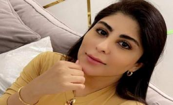 ممثلة عمانیة من أصول باکستانیة تقول ..