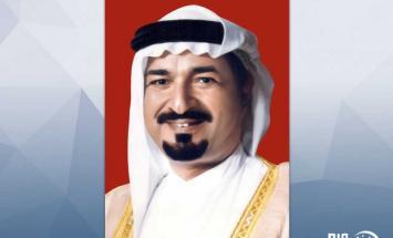 حاكم عجمان يعزي أمير الكويت في وفاة الشيخ ..