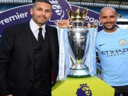 'Remarkable season by any description': Manchester City Chairman