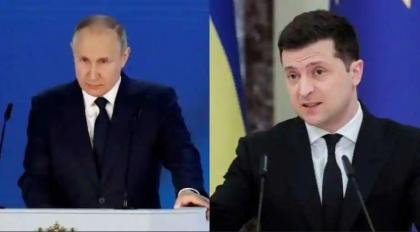 Kremlin Says No Clarity on Putin-Zelenskyy Meeting, Crimea Not on Agenda