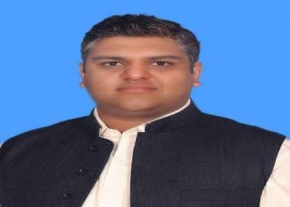 Sindh Govt fails to distribute irrigation water in Sindh: Makhdoom Zain Shah