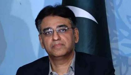 36 pc hike in development budget approved for FY 22: Asad Umar