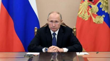 Putin Believes West Will Not React to Ukraine's Discriminatory Bill on Indigenous Peoples