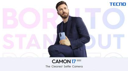 TECNO finally launches the most anticipated Camon 17 series in a Tech Talk show