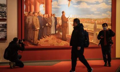 Classic movie show to tour China for CPC centenary
