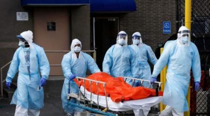 Coronavirus kills at least 3,787,127 people since its outbreak