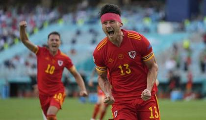 'Excellent' Moore grabs point for Wales in Euro 2020 opener with Switzerland