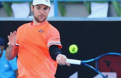 Tennis: Stuttgart ATP results