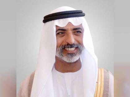 UAE's prominent global stature in tolerance, coexistence indexes a source of pride: Nahyan bin Mubarak