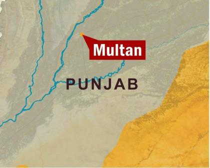 Commissioner Multan for expediting vaccination process in Khanewal