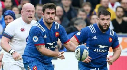 Montpellier snap up No 8 Tauleigne from Bordeaux
