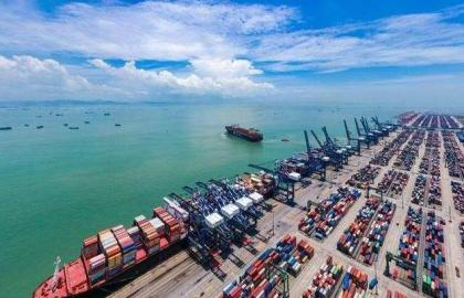 China's Henan posts strong trade growth in 2021