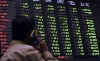 Pakistan Stock Exchange PSX Closing Rates (part 2) 14 June 2021