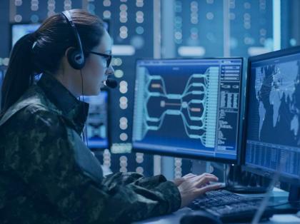 NATO Leaders Commit to Adapt, Improve Cyberdefense Capabilities - Communique