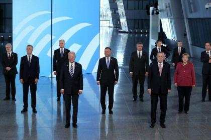 NATO Leaders Say Attacks in Space on Allies' Assets Could Lead to Retaliation - Communique