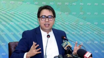 Process of giving relief started with budget: Dr. Shahbaz Gill