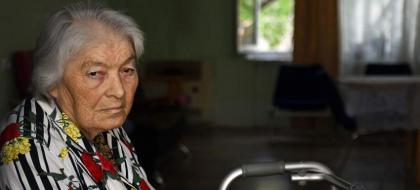 Violence against elderly has risen during coronavirus pandemic: UN expert warns
