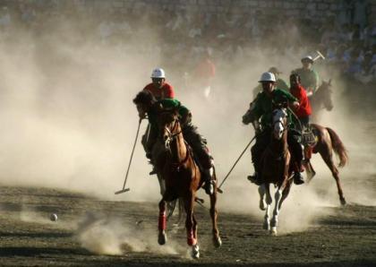 Shandur Polo Festival-2021 cancelled due to corona