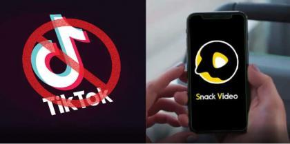 Jamia Ashrafia declares use of TikTok, Snack videos as 'haram'