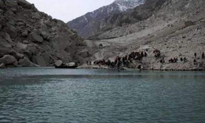 IRSA releases 287,800 cusecs water