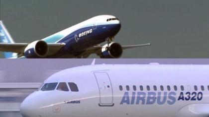 US, EU strike Airbus-Boeing deal