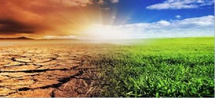 World Day to Combat Desertification and Drought  tomorrow