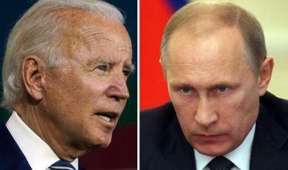 Putin, Biden Touched Upon Afghanistan - Kremlin