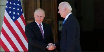 Date of Next Putin-Biden Summit Uncertain - Kremlin
