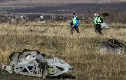 Dutch Prosecution Says Open to Considering New Data on Ongoing MH17 Crash Investigation