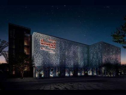 Expo 2020 Dubai unveils Women's Pavilion in collaboration with Cartier